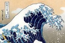 Art_Hokusai / 葛飾北斎