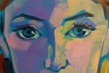 Portrait/Autoportrait