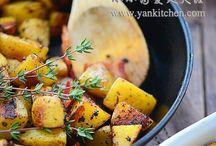 Yan's Fusion Recipes / Yan's American/Asian fusion cooking recipes