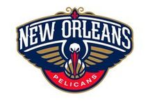 New Orleans Pelicans / NBA basketball memorabilia, collectibles and sports merchandise for the ultimate sports fan of the New Orleans Pelicans offered by Team Sports.