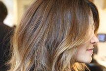 Haircut new trends / Cortes de cabelos, e inspirações e tendências