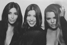 Kardashians  Jenner / Everything about kardashians