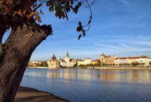 Prague i love