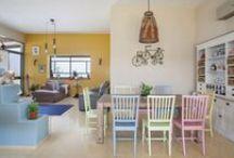 Decor inspiration / Home decor. Office decor. Ideas and inspiration.