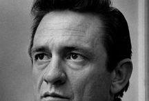 Hello I'm Johnny Cash!
