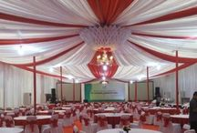 Sewa Tenda|Tenda Pesta|Dekorasi Pernikahan|Jakarta|Amira Tent / http://www.amira-tent.com