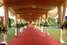 Sewa Tenda Pernikahan |Amira Tent / http://www.amira-tent.com