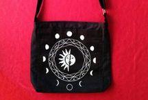 Bags / Messenger bags, tote bags...