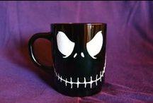 Mugs / Hand painted mugs