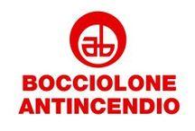 Bocciolone Antincendio / Bocciolone Antincendio è leader in Italia per la produzione di materiale antincendio pompieristico.