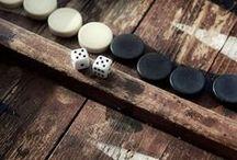 i-backgammon / Ελάτε να δημιουργήσουμε τη μεγαλύτερη διαδικτυακή κοινότητα φίλων του ταβλιού στην Ελλάδα!