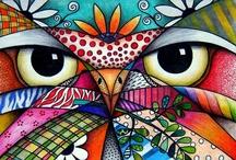 ~Art & Illustrations~ / by Sietske