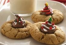 CHRISTMAS IDEAS ........