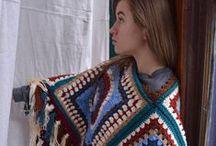 Crochet / by Tanna Gail Handmade & Vintage