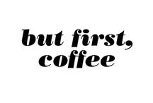 Coffee Boards