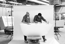Dedicated Craftsmanship / Each designer bathroom piece that WETSTYLE makes is handcrafted - Reminiscent of European workshops, WETSTYLE products are handcrafted and custom-made to order within a three to four week lead time.