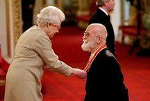 Terry Pratchett / fantasy oooleee!