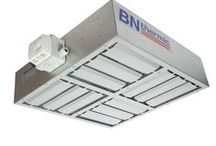 Products / Photos of the BN Thermic product range.