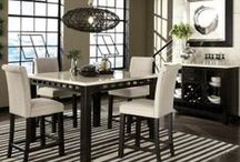 Dining Rooms / Dine In Style With Sims Furniture!