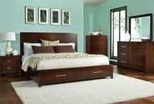 Bedrooms / Sweet Dreams, C/o Sims Furniture!