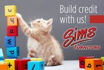 Sims Furniture / Sensationally Sims: Contests, Graphics And Much More From Sims  Furniture!