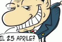 Satira / I migliori post divertenti ed i video di Satira dai più importanti siti web e comici italiani