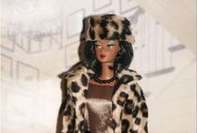 Doll FR ,Silkstone / clothes sewn by me