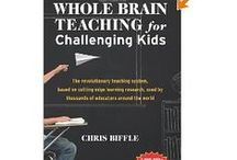 WBT - Whole Brain Teaching