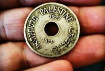 Ancient Artifacts / Found objects in history, Middle East, Holy Land