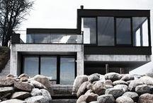 # Architektuuura #