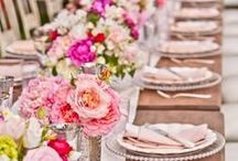 TableTop / table masa düzen desing tarz renk cümbüş glasses tabak şık