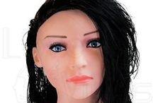 Poupée Gonflable / Sextoy Homme poupée gonflable en latex, silicone, cyberskin, PVC ou sextoy poupée pleine réaliste. Poupée gonflable pas cher en livraison toujours gratuite. Poupée vibrante transexuelle vagin anus