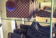 Bags Bags Bags !!! / Classic Bags, luxury Bags, stylisch Bags....