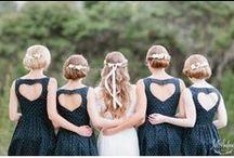 Bridesmaid dresses / Pastels, neutral, bright! We love bridesmaid dresses.  https://invitespring.com