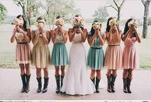 Wedding photo ideas / Must-dos for your wedding day! https://invitespring.com
