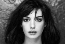Anne hathaway / My first crush ❤️❤️❤️