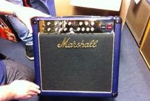 Marshall Amplification 30th Anniversary Ltd Edition / 1992 Marshall 30th Anniversary Ltd Edition. 1 of 50 sold into UK