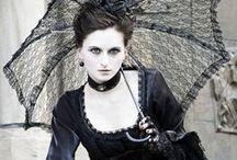 victorian / gothic / ....