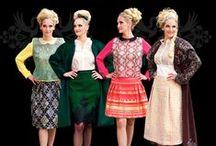 AnnAdam Kollektion 2014/15 / #handgearbeitete #Mode, hochwertige Stoffe aus Frankreich und Italien #fashion designer, #berlinfashion, #shoppingberlin, #berlin
