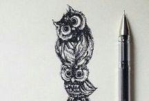 Doodle ideas ✍