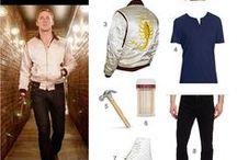 Looks de films / Recréez le look de vos personnages de films préférés // Your favorite movie characters' outfits