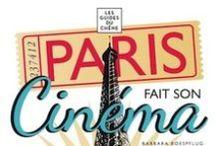 Livres & Cinéma / Des livres sur le cinéma, des livres adaptés au cinéma... bref, des livres et du cinéma !
