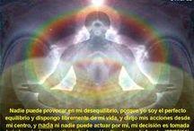 Isomer y Omaras / Frases y textos espirituales.