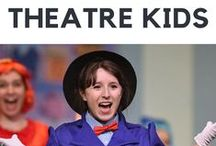 Best of Theatre Nerds / The best thespian posts, interviews & insights from TheatreNerds.com