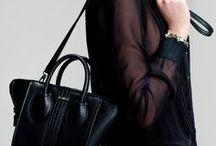 Handbag Heaven! / Handbags we love