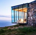 Home & Design / Sustainably inspired architecture