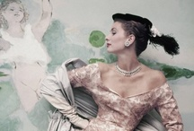 Vintage Fashion  / Vintage Fashion, Vintage Fashion Photography, Vintage Inspiration