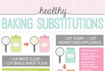 Kitchen Printables / helpful printables, cheat sheets and more for the Kitchen