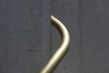 B R A S S   =   C U   +   ZN / Adding a little glitter to your space with Copper Alloy; Brass