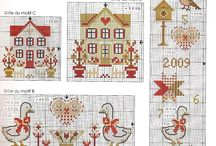 Crosstitch1 / by Veerle wellens
